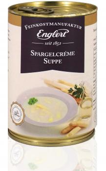 Spargelcremesuppe, 390ml/Dose